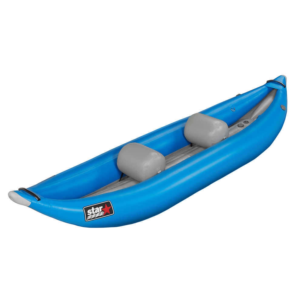 STAR Starlite 200 Inflatable Kayak