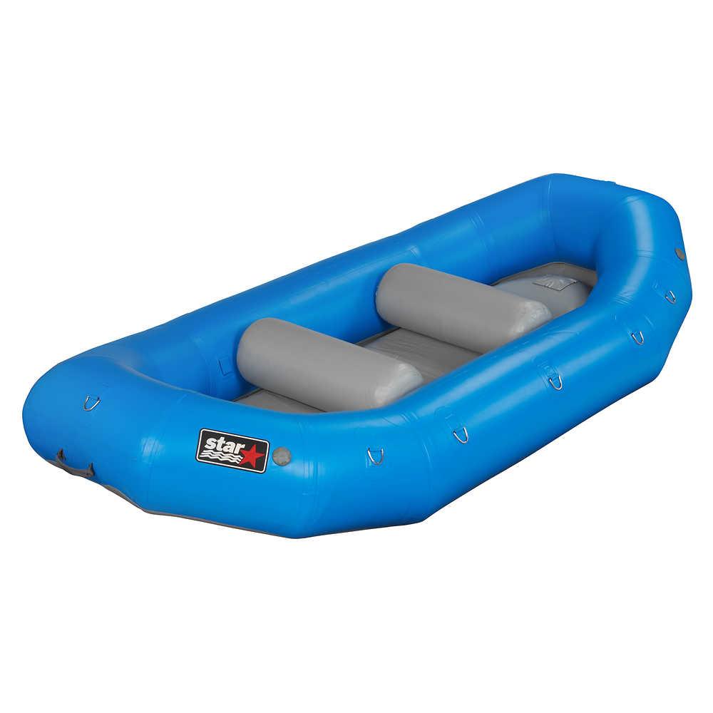 STAR Select Thunder Self-Bailing Raft