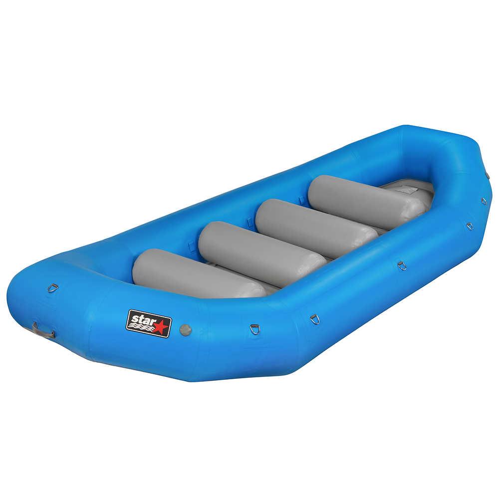 STAR Select Big Dipper Self-Bailing Raft