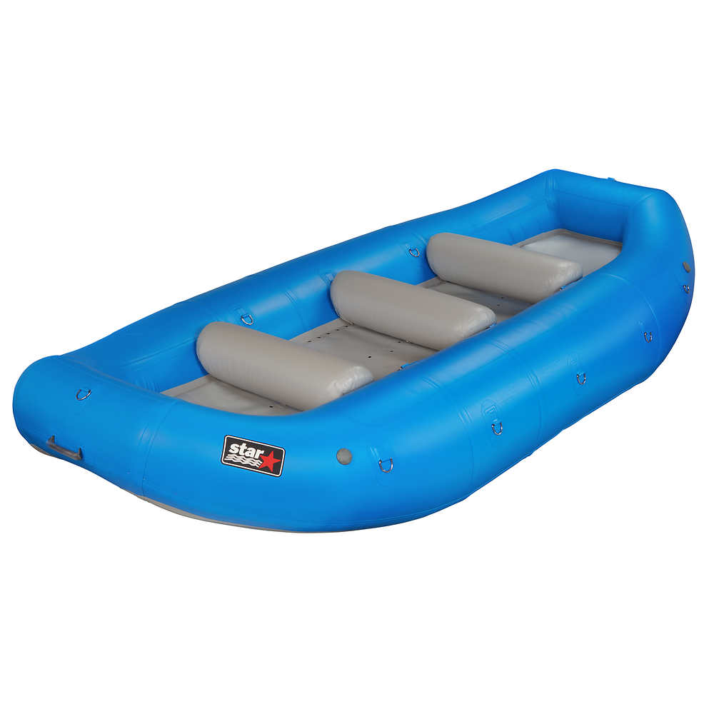 STAR Super Bug Self-Bailing Raft - Closeout