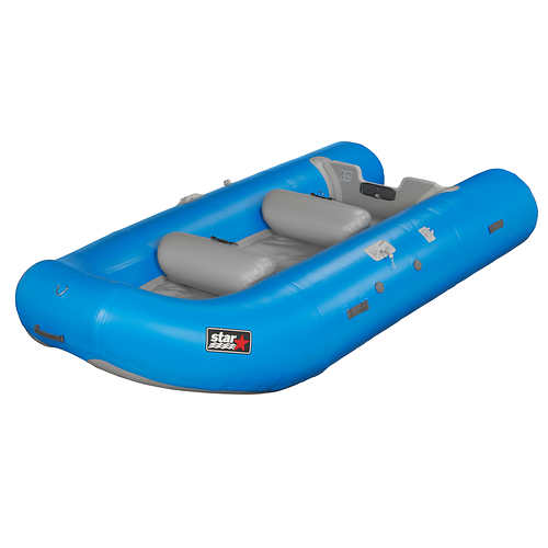 STAR Sport Bug 12.5 Self-Bailing Raft - Closeout