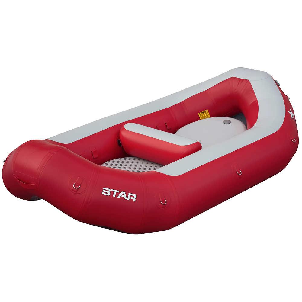 STAR High Five Self-Bailing Raft