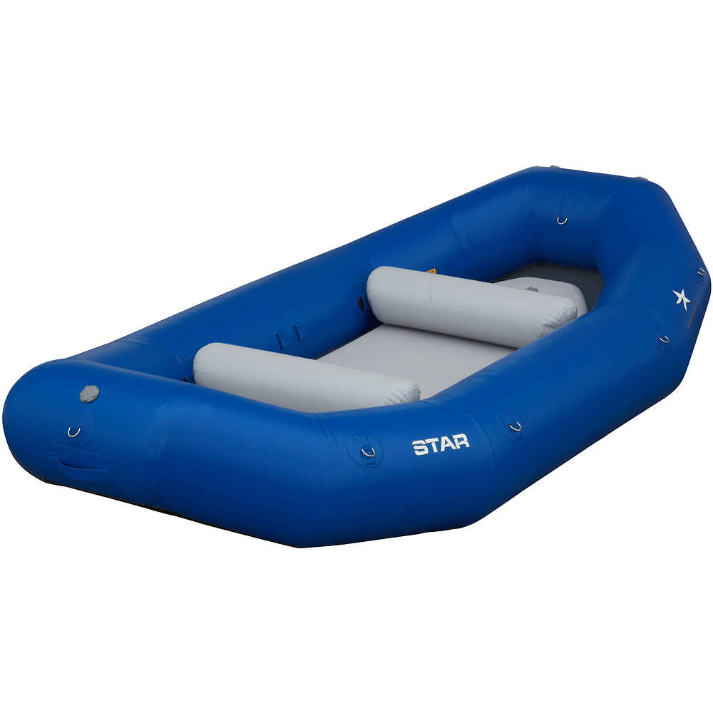 Outlaw Rafts