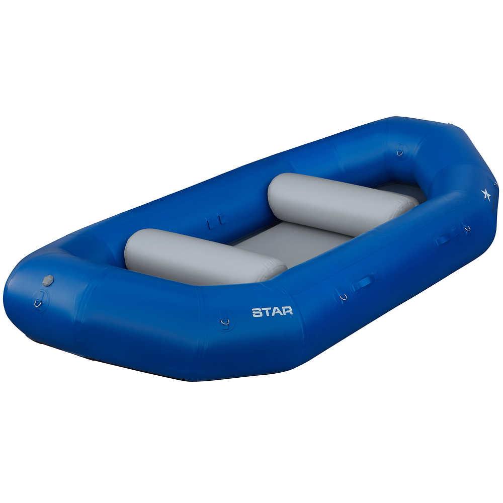 STAR Outlaw 140 Self-Bailing Raft