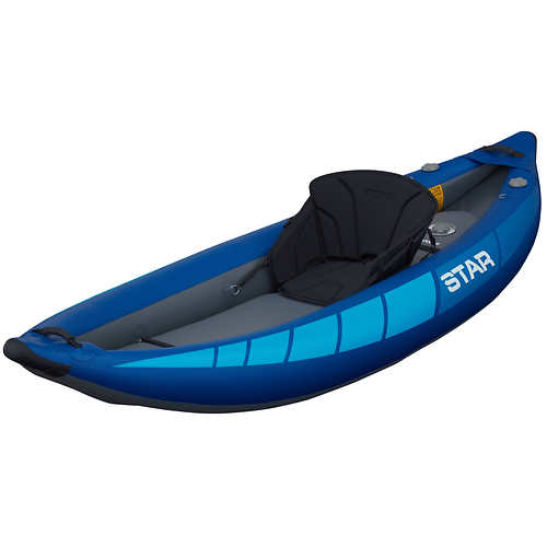 STAR Raven I Inflatable Kayak