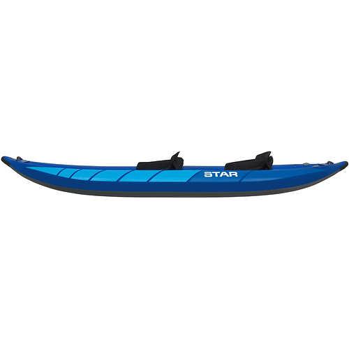 STAR Raven II Inflatable Kayak