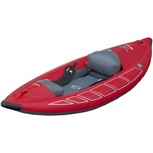 STAR Viper Inflatable Kayak
