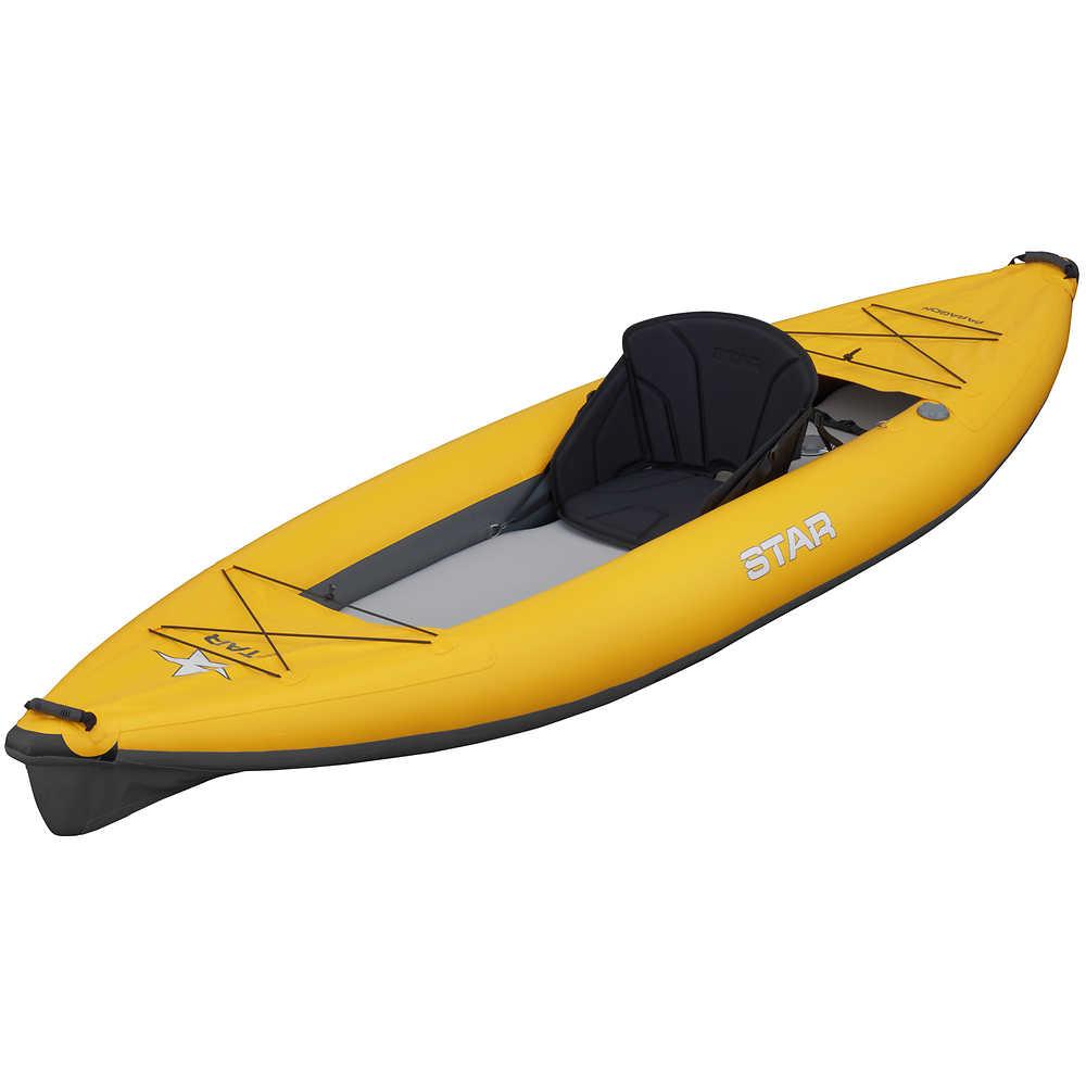Paragon Inflatable Kayak