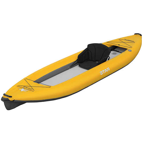 STAR Paragon XL Inflatable Kayak