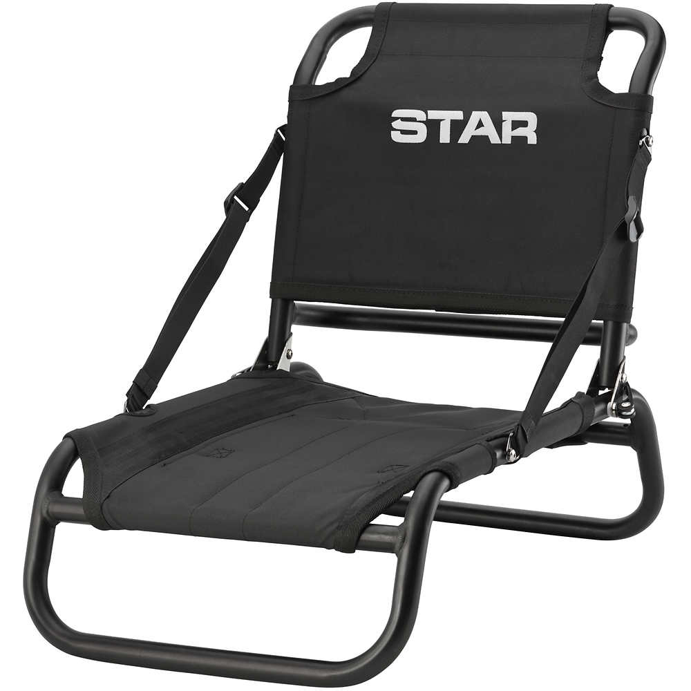 STAR Fishing Seat for Inflatable Kayaks at nrs com