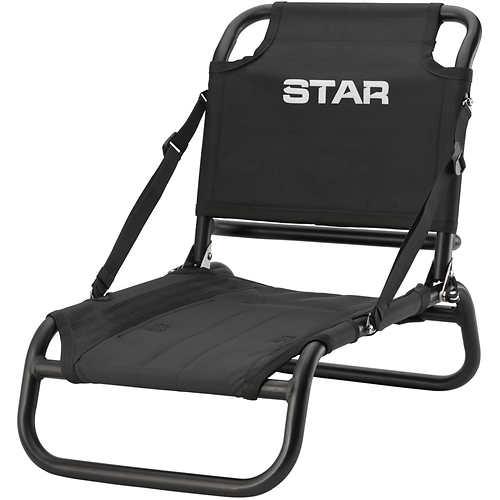 STAR Fishing Seat for Inflatable Kayaks