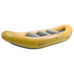 AIRE Super Duper Puma Self-Bailing Rafts