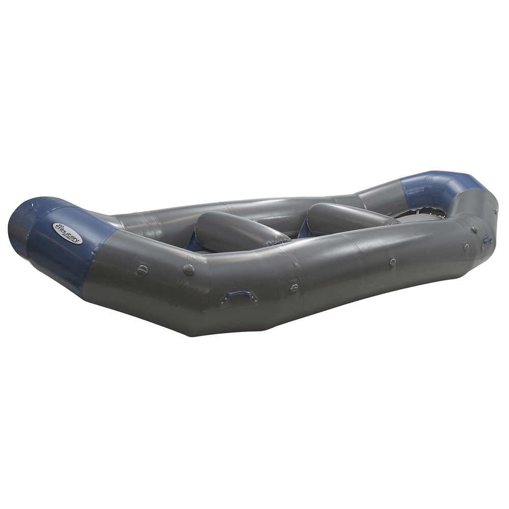 Tributary 16 HD Self-Bailing Raft