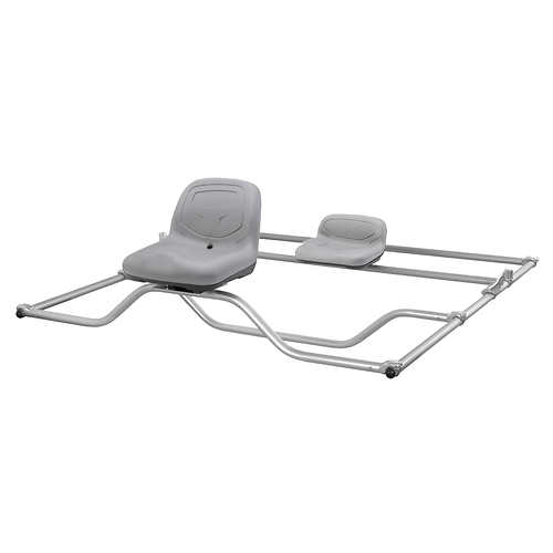NRS Raft Fishing Frame