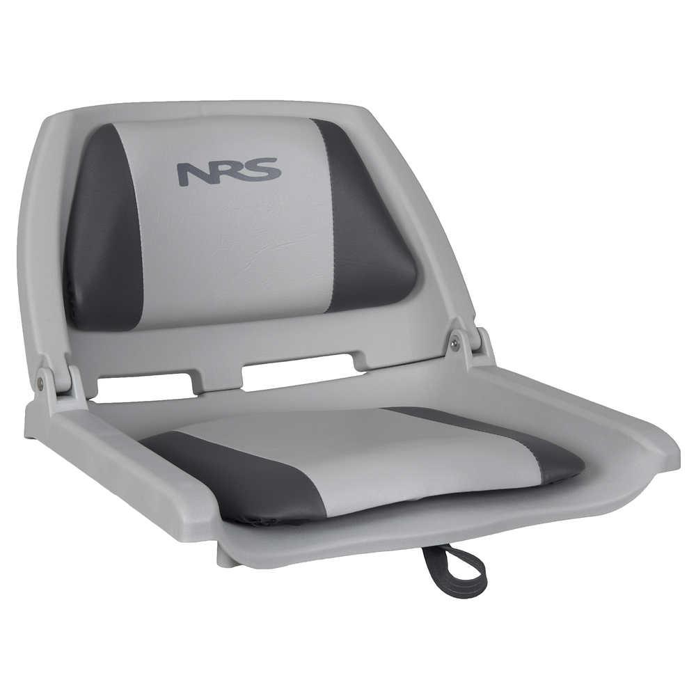 NRS Angler Swivel Fishing Seat