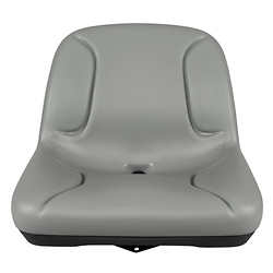 NRS High-Back Swivel Seat