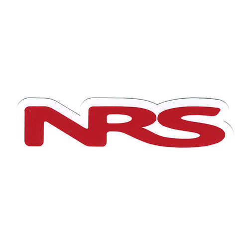 NRS Logo Sticker