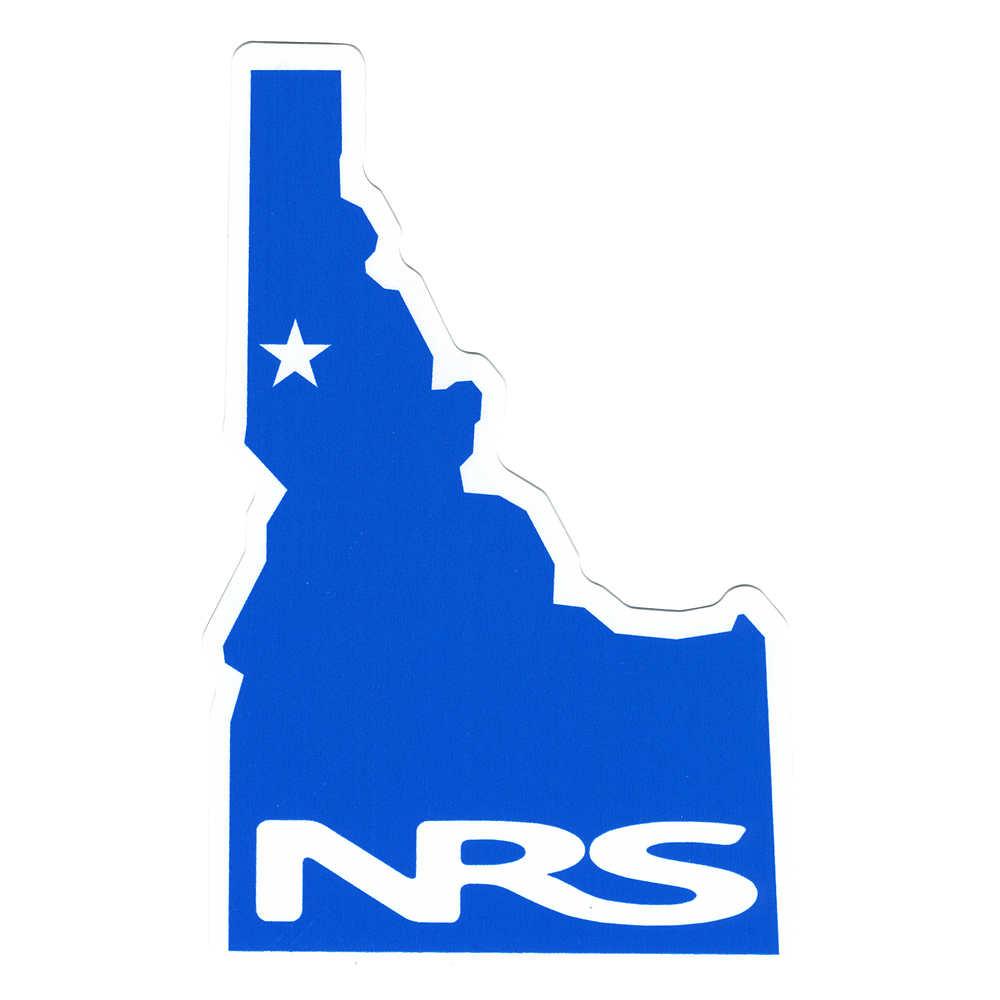 NRS Idaho Pride Sticker