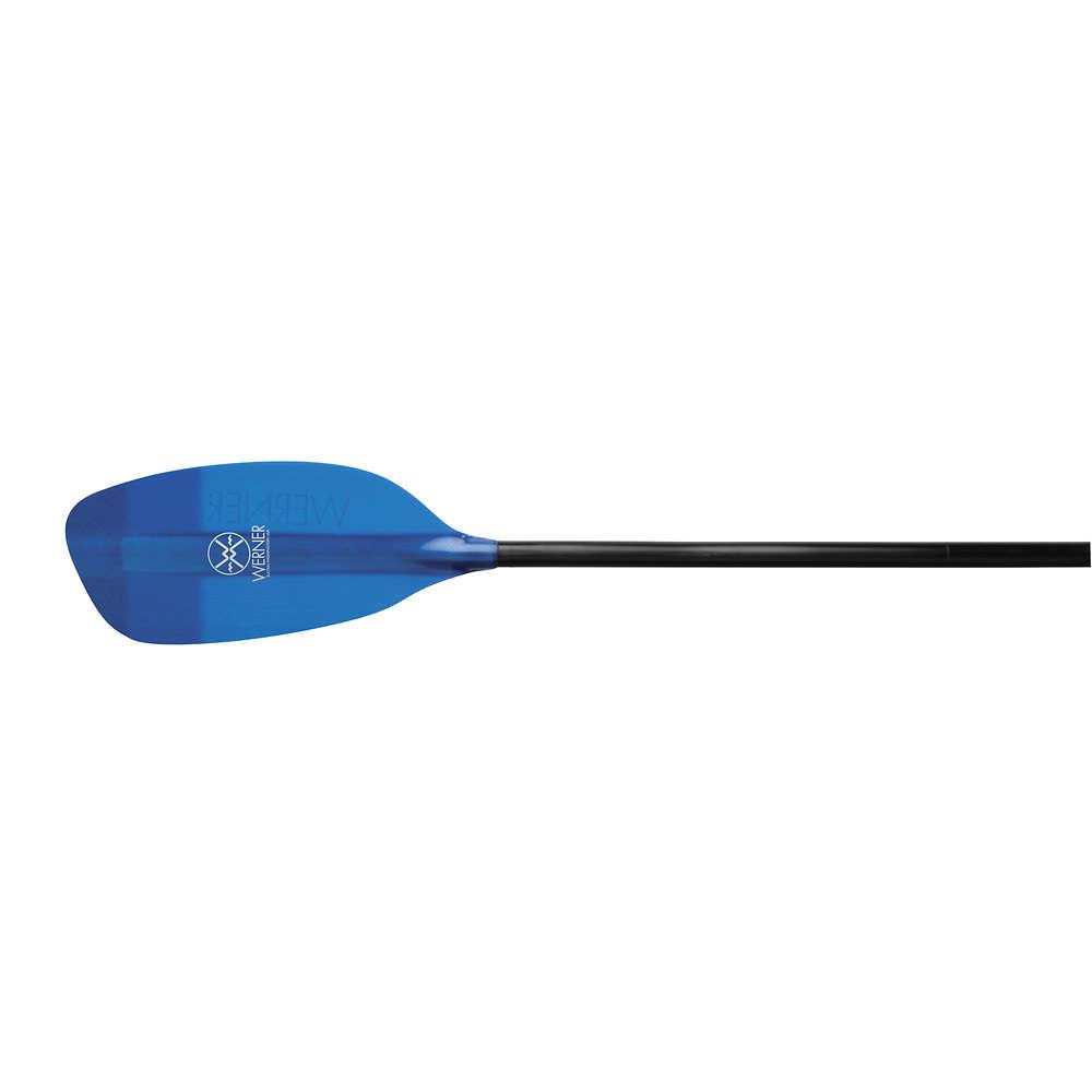Werner Side Kick Paddle - Bent 30 Degree