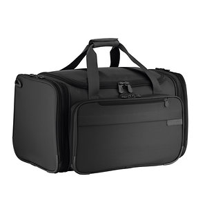 Expandable Duffle