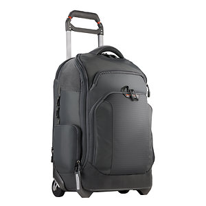 Exchange Rolling Backpack