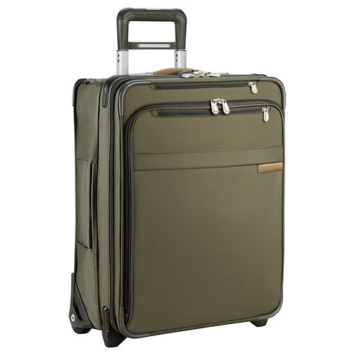 International Carry-On Expandable Wide-body Upright