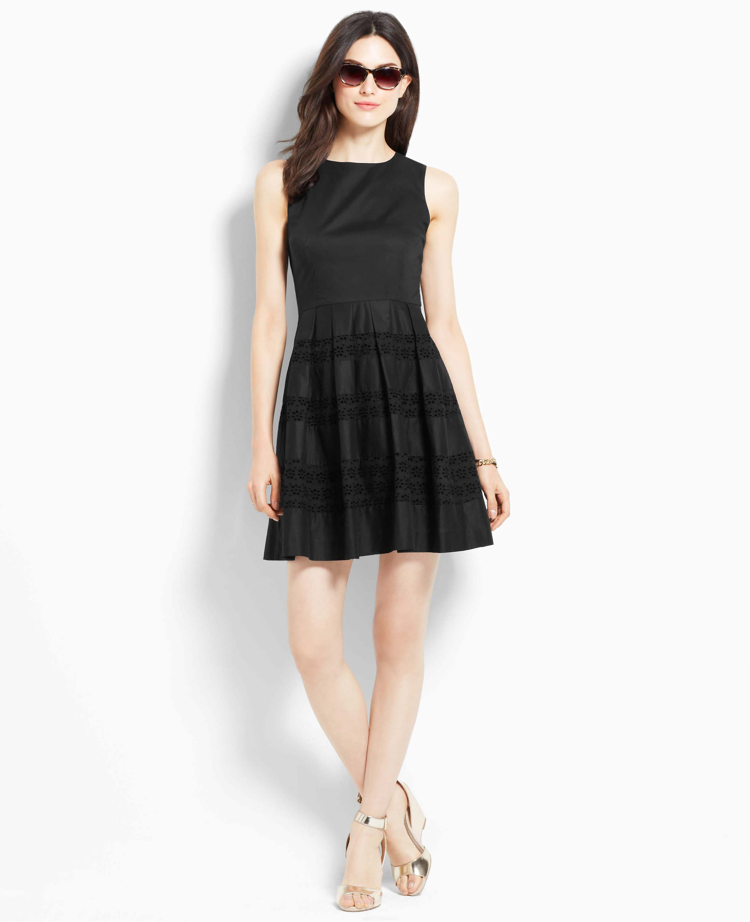 Vicky\'s Daily Fashion Blog: Sale Alert: Ann Taylor Dresses Sale $50 ...
