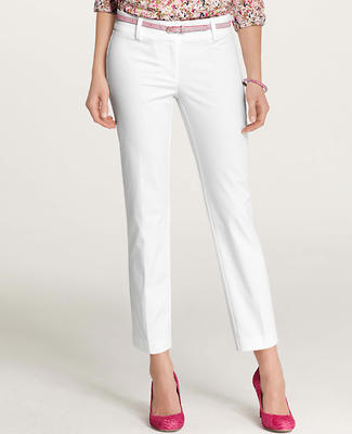 Carnegie Cropped Pants