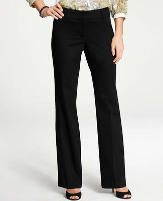 Signature Cotton Sateen Trousers