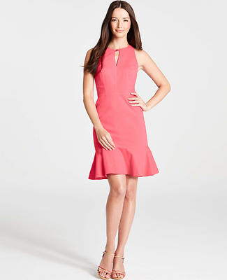 Veranda Flounce Dress