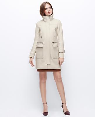 Chalet Coat