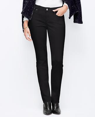 Curvy Slim Corduroy Pants