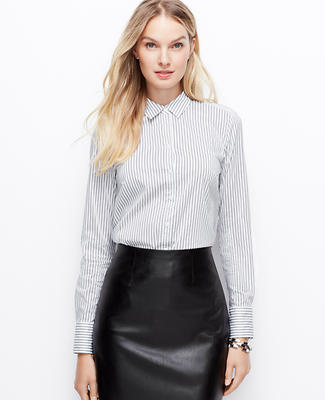 Stripe Perfect Shirt