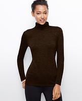 Turtleneck Sweater Jersey Top
