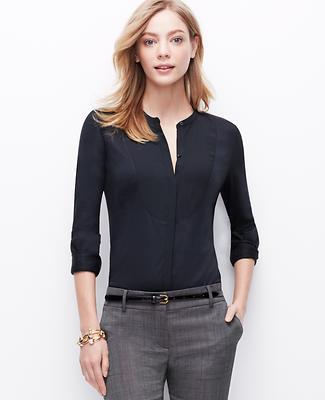 Pique Bib Shirt