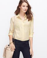 Polka Dot Perfect Shirt