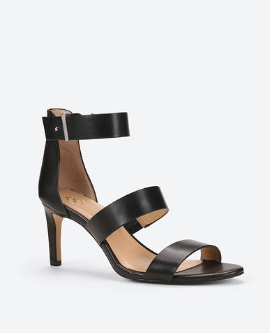 Image of Katie Leather Sandals