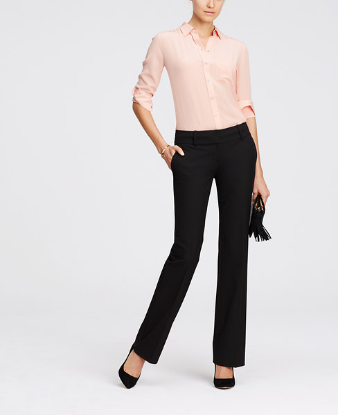 Devin All-Season Stretch Trousers