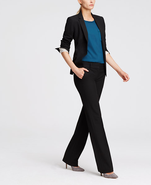 Ann All-Season Stretch Trousers