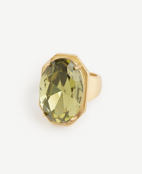 Ann Taylor Jewel Cocktail Ring