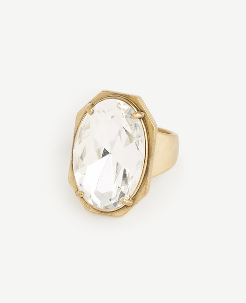 Jewel Cocktail Ring