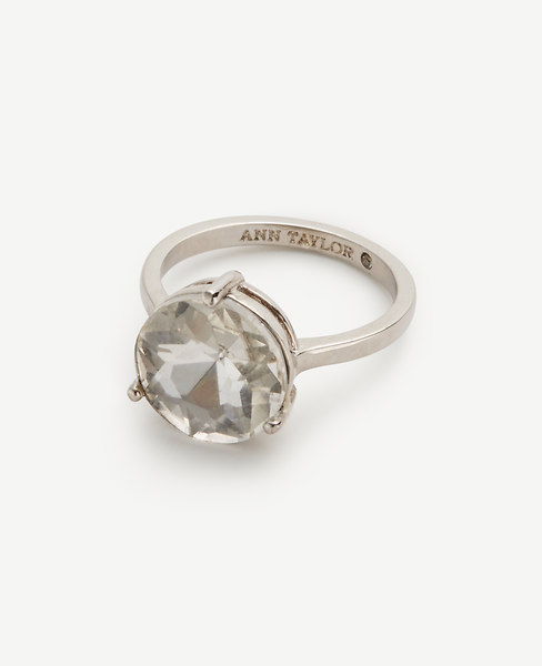 Ann Taylor Small Cocktail Ring