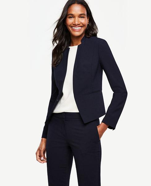 Ann Taylor Tall Seasonless Jacket