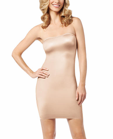 Image of SPANX Convertible Full Slip