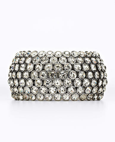 Image of Crystal Statement Stretch Bracelet