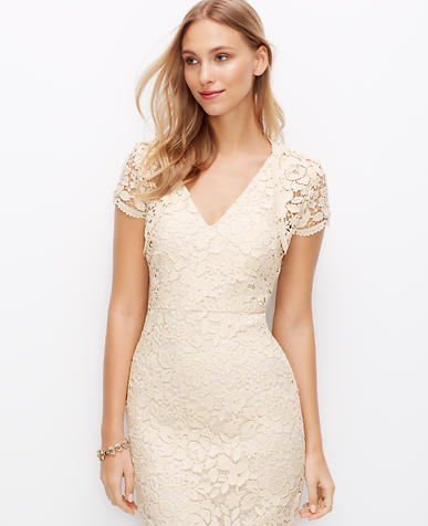 Image of Lace Shrug