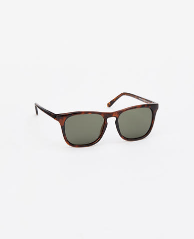 Image of Metro Sunglasses