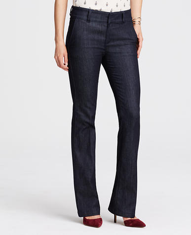 Image of Modern Flare Leg Jeans
