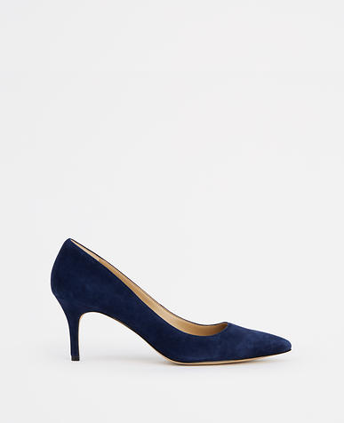 Image of Eryn Suede Pumps