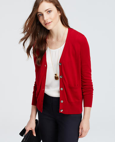 Image of Pocket Cardigan